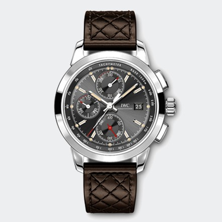 IW380702 Watch Front
