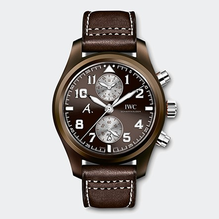 IW388005 Watch Front