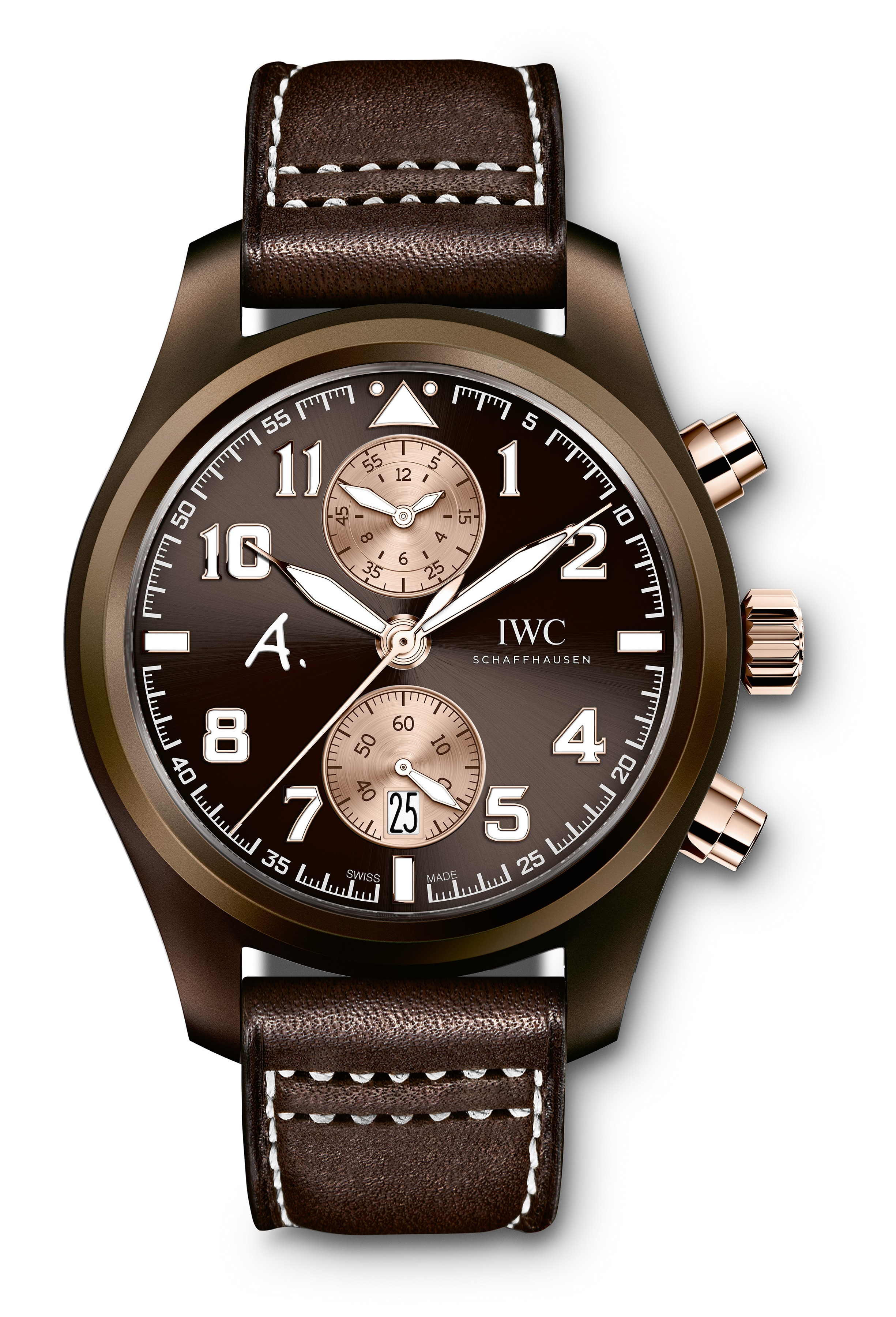 Iwc Pilot Reference 3880 Price