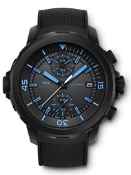 "Aquatimer Chronograph Edition ""50 Years Sci"