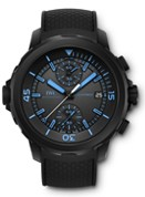 "Aquatimer Chronograph Edition ""50 Years Science for Galapagos"""