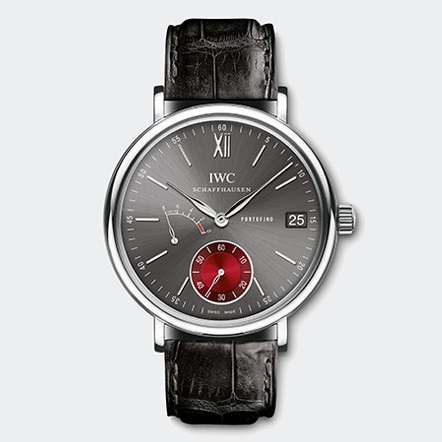 IW510111 Watch Front