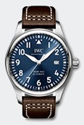 "IWC Pilot's Watch Mark XVIII Edition ""Le Petit Prince"""