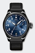 "IWC Big Pilot's Watch Edition ""Boutique Rodeo Drive"""