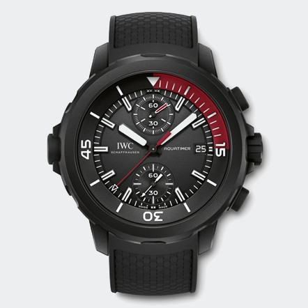 IW379505 Watch Front