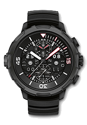 "IWC-Aquatimer-Perpetua-Calendar-Digital-Date-Month-Ed.-""50-Years-Aquatimer"" IW379403"