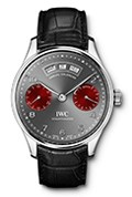 IWC Portugieser Annual Calendar Edition 'BFI London Film Festival 2015'