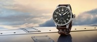 IWC Big Pilot's Heritage Watch 48