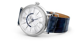 IWC Portofino Midsize Day & Night