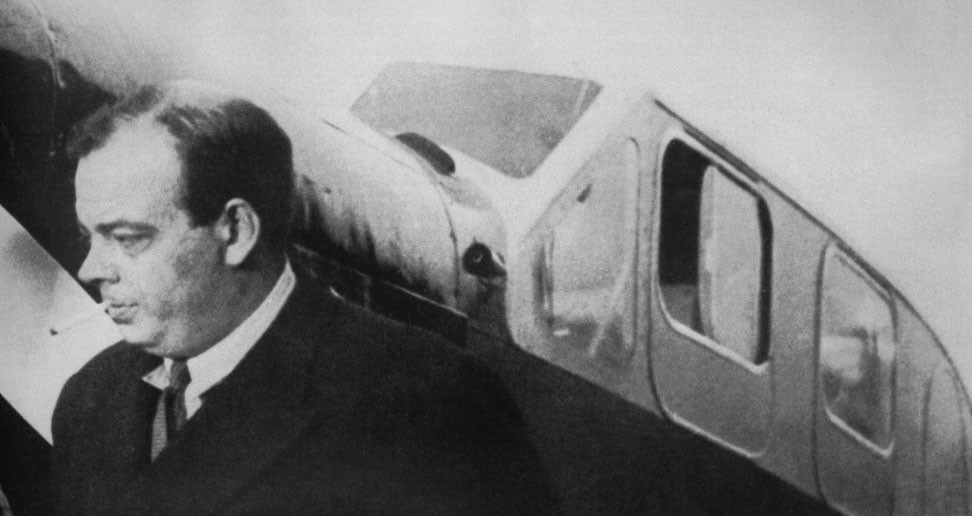 Saint-Exupéry was a pilot who embraced flying as a personal challenge