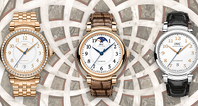 Best Swiss Replica Patek Philippe