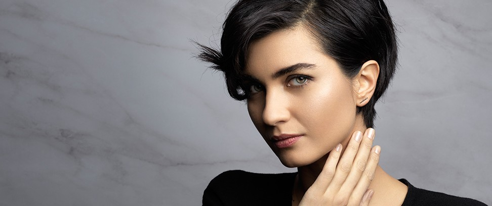 We continue our #IWCTalksTo series with a talk to actress Tuba Büyüküstün