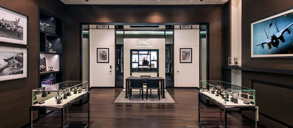 Iwc Opens In Bal Harbour Experiences Iwc Schaffhausen