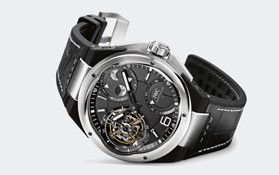 Ingenieur Constant-Force Tourbillon