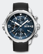 "Aquatimer Chronograph Edition ""Expedition Jacques-Yves Cousteau"""