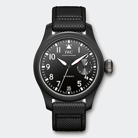 IW502001 Watch Front