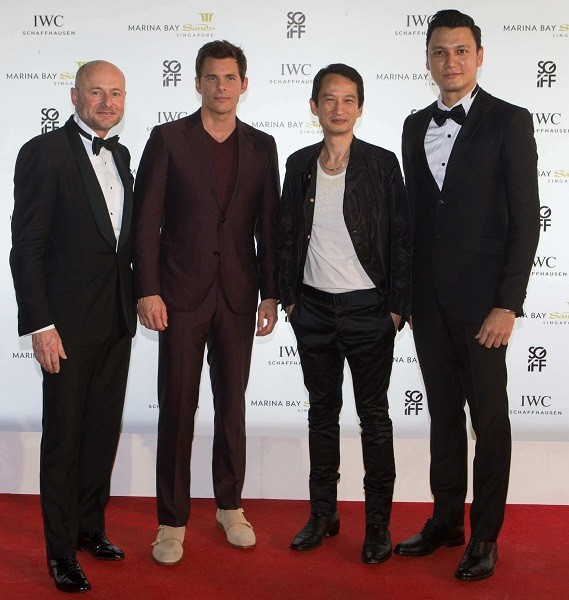 SGIFF-2016-Kern-Marsden-Hung-Sugiono-Red-Carpet