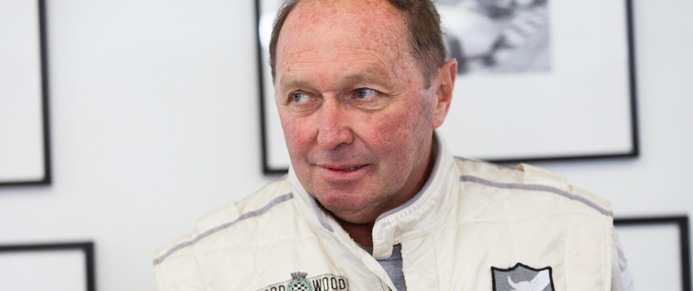IWC Talks To Jochen Mass