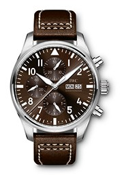 "Pilot's-Watch-Chronograph-Edition-""Antoine-De -Saint-Exupéry"" -IW377713-packshot-family-hover"