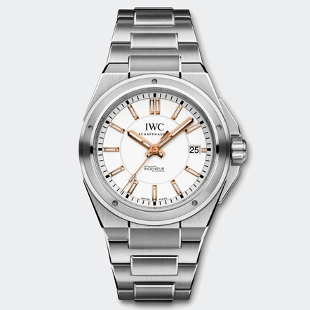 IW323906 Watch Front