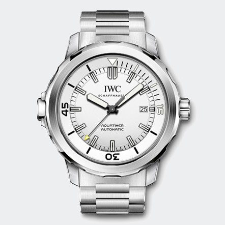 IW329004 Watch Front