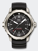 "IWC Aquatimer Automatic 2000 Edition ""35 years Ocean 2000"" IW329101"
