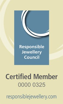 Responsible Jewellery Council Certification