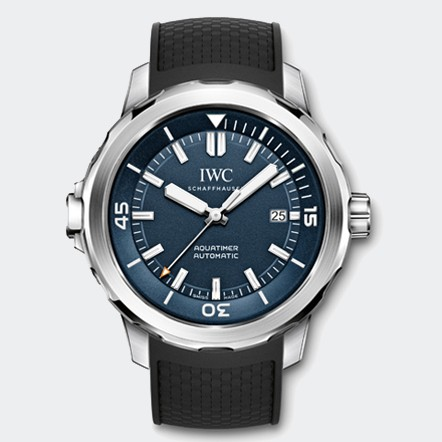 IW329005 Watch Front