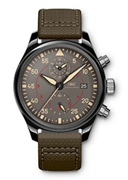IWC Pilot's Watch Chronograph Miramar