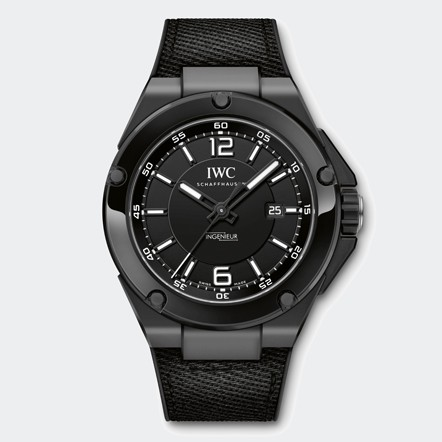 IW322503 Watch Front