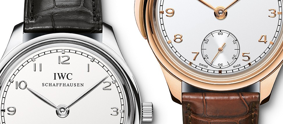 IWC Portugieser Minute Repeater