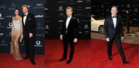 Laureus World Sports Award Red Carpet photograph