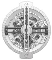 Constant-Force Tourbillon
