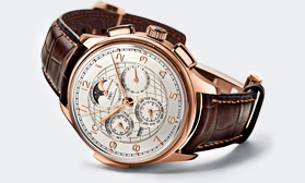 Portugieser Grande Complication - Intro