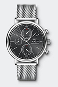 Portofino Chronograph 06 - Small Grey