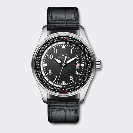 IW326201 Watch Front
